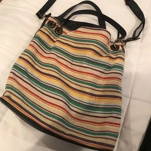 Colorful Bag